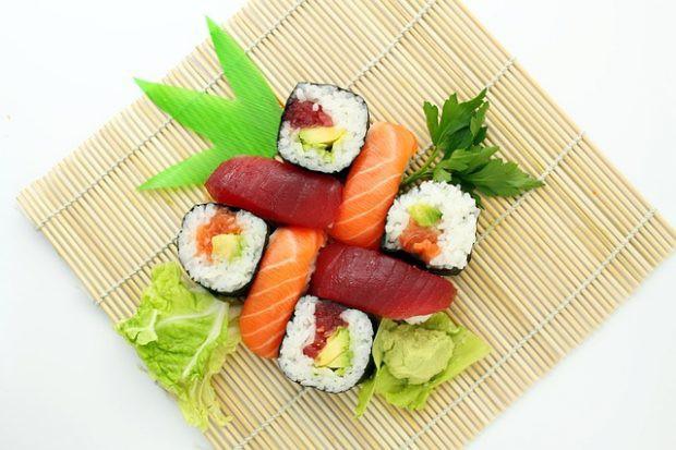 Những món ăn phổ biến vòng quanh thế giới - Ảnh 2.