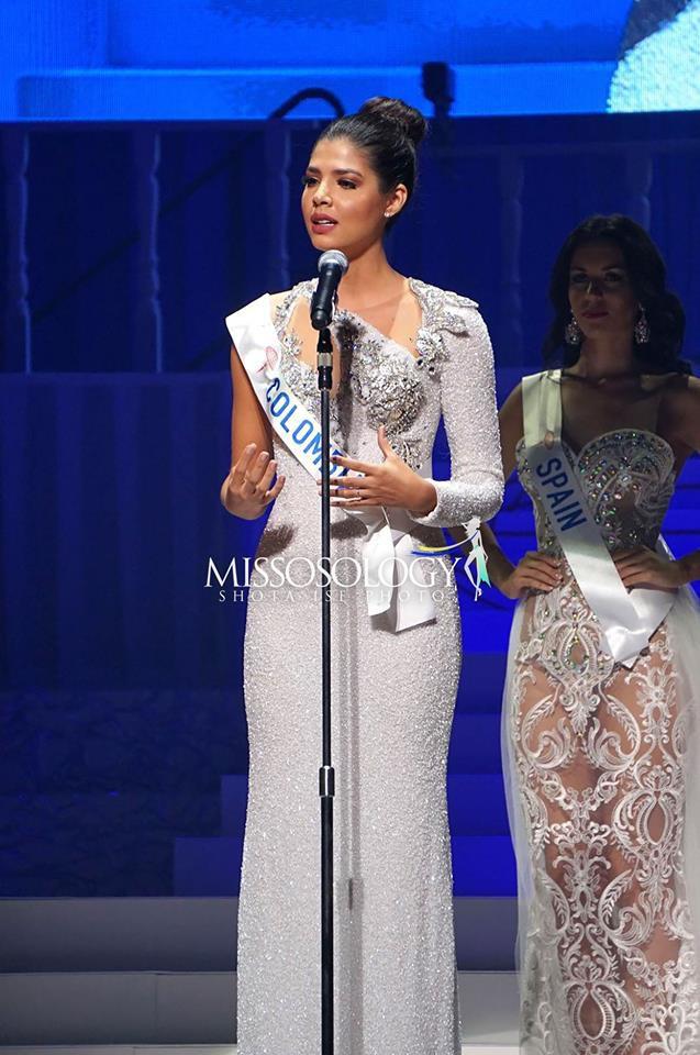Những hình ảnh đẹp trong đêm Chung kết Hoa hậu Quốc tế 2018 - Ảnh 10.