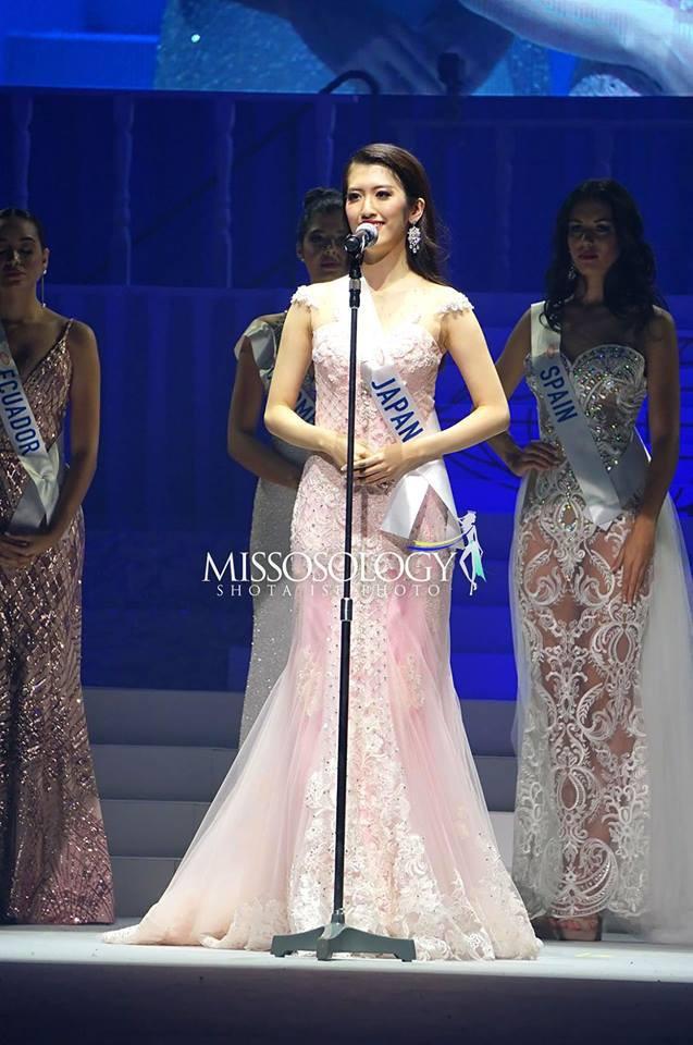 Những hình ảnh đẹp trong đêm Chung kết Hoa hậu Quốc tế 2018 - Ảnh 12.