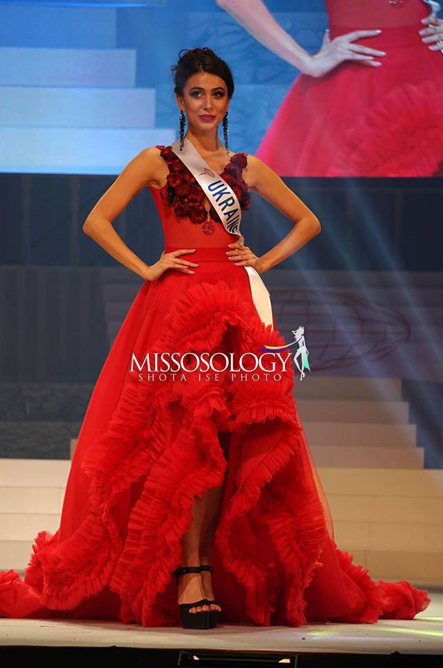 Những hình ảnh đẹp trong đêm Chung kết Hoa hậu Quốc tế 2018 - Ảnh 18.