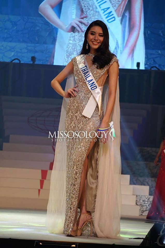 Những hình ảnh đẹp trong đêm Chung kết Hoa hậu Quốc tế 2018 - Ảnh 19.