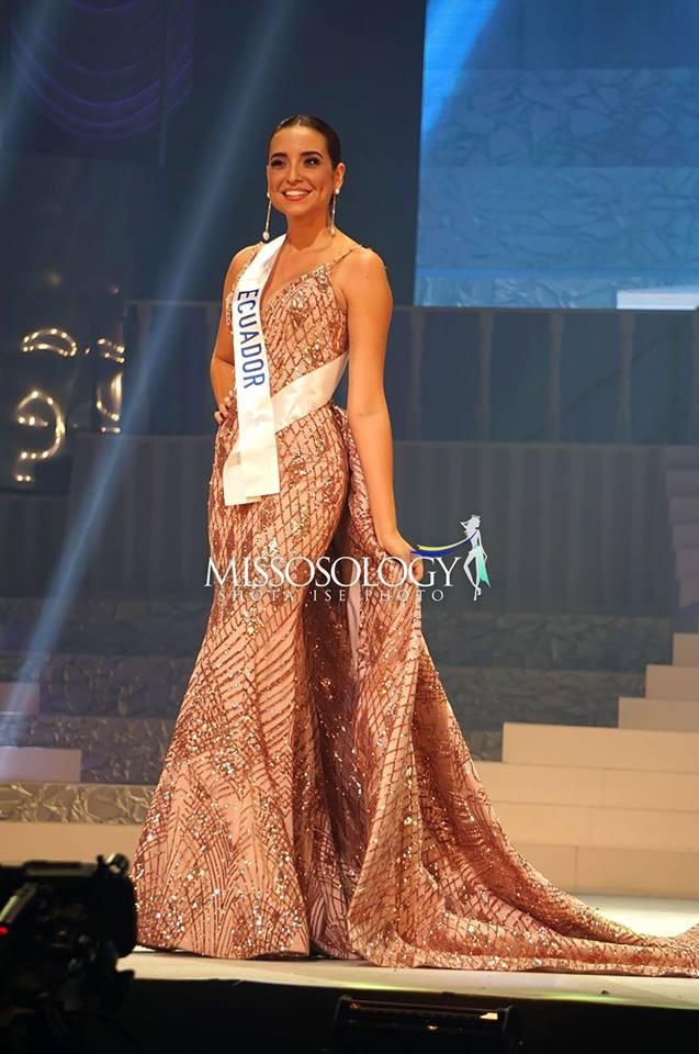 Những hình ảnh đẹp trong đêm Chung kết Hoa hậu Quốc tế 2018 - Ảnh 20.