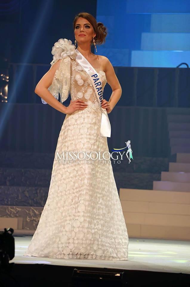 Những hình ảnh đẹp trong đêm Chung kết Hoa hậu Quốc tế 2018 - Ảnh 21.