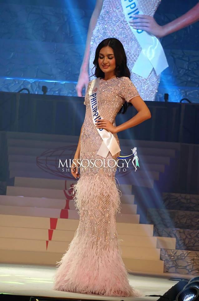 Những hình ảnh đẹp trong đêm Chung kết Hoa hậu Quốc tế 2018 - Ảnh 22.