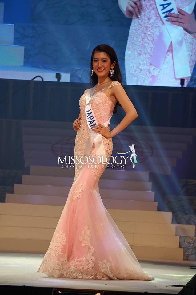 Những hình ảnh đẹp trong đêm Chung kết Hoa hậu Quốc tế 2018 - Ảnh 23.