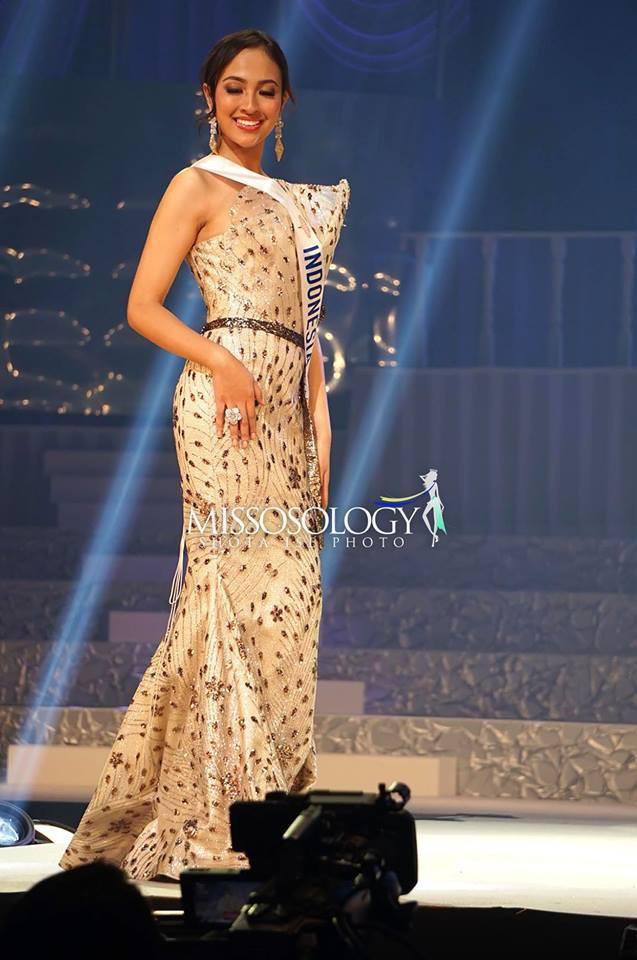 Những hình ảnh đẹp trong đêm Chung kết Hoa hậu Quốc tế 2018 - Ảnh 25.