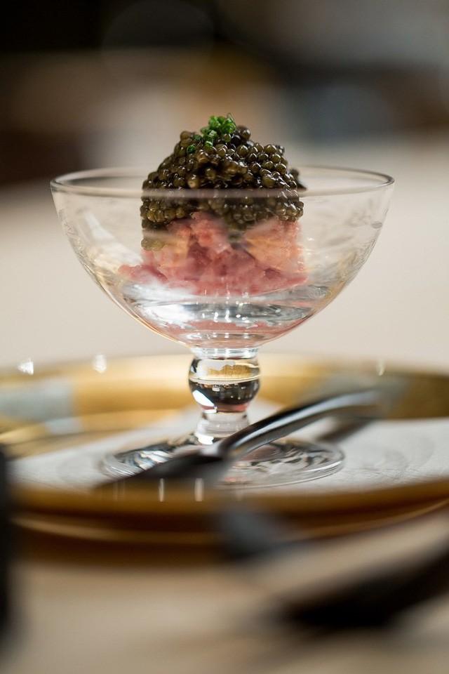 Khám phá 10 nhà hàng sang trọng nhất thế giới - ảnh 7