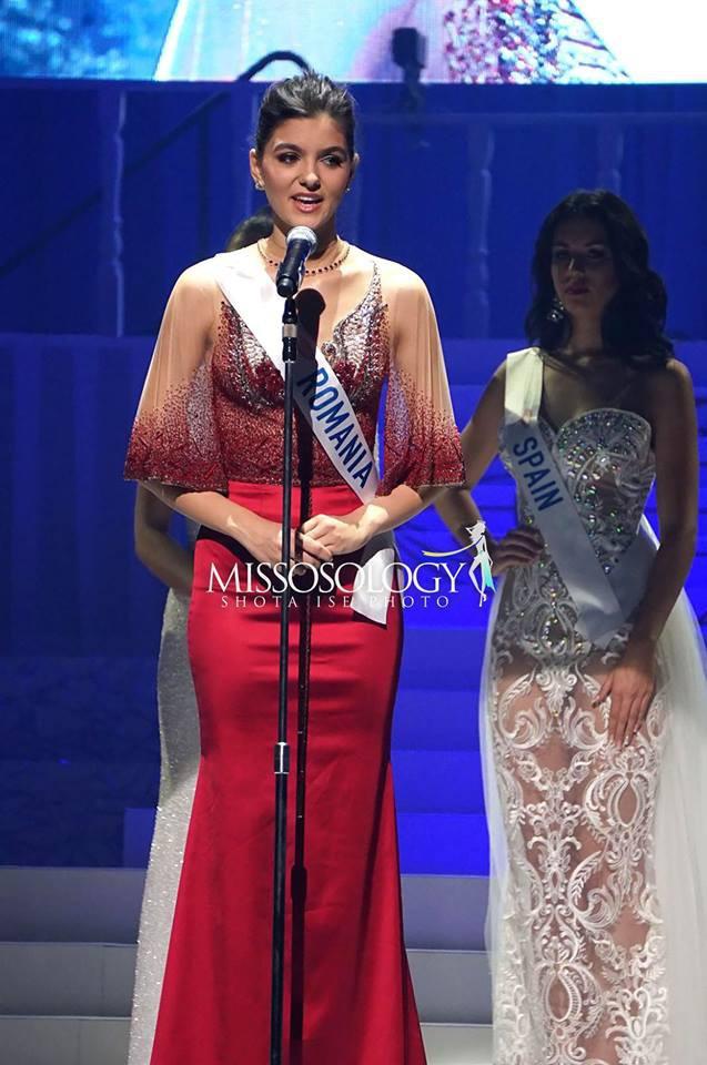 Những hình ảnh đẹp trong đêm Chung kết Hoa hậu Quốc tế 2018 - Ảnh 6.