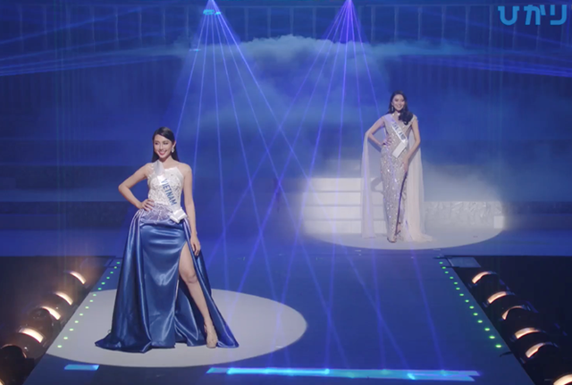 Trượt Top 15 đầy tiếc nuối, Thùy Tiên vẫn tỏa sáng trên sân khấu Miss International 2018 - Ảnh 5.