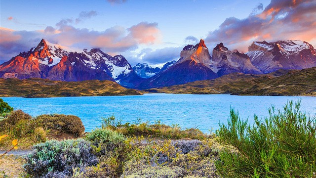 Những điểm du lịch hấp dẫn trên thế giới không thể bỏ qua dịp cuối năm - Ảnh 9.
