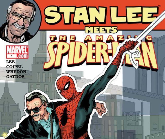"""Nhìn lại sự nghiệp huy hoàng của """"cha đẻ"""" siêu anh hùng Marvel Stan Lee - Ảnh 2."""