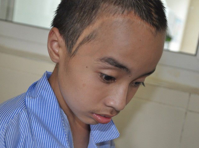 4 lần mổ não, tính mạng cậu bé 10 tuổi như ngọn đèn trước gió - Ảnh 7.