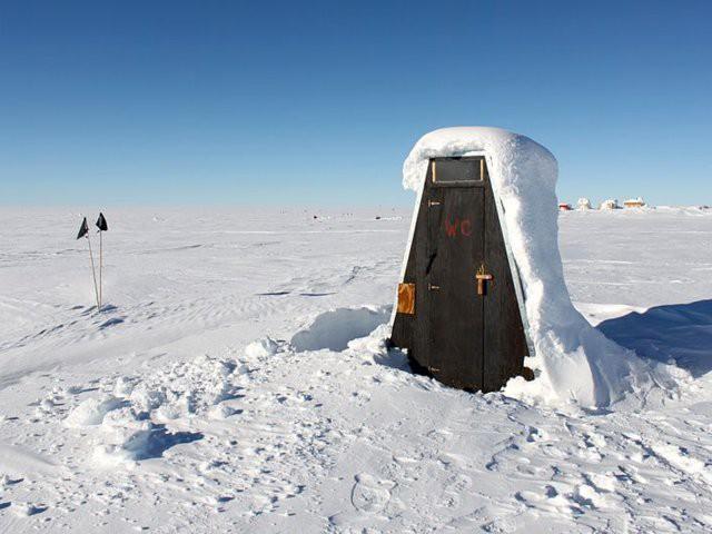 Khám phá 10 địa danh lạnh nhất thế giới - Ảnh 1.