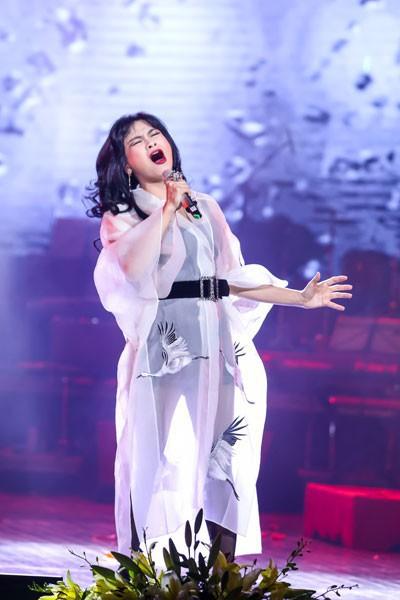"""Phú Quang: """"Có phải Diva nào cũng hát được nhạc của tôi đâu"""" - Ảnh 2."""
