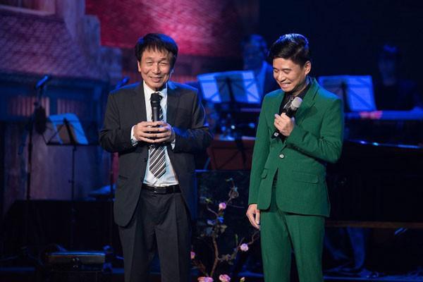 """Phú Quang: """"Có phải Diva nào cũng hát được nhạc của tôi đâu"""" - Ảnh 3."""