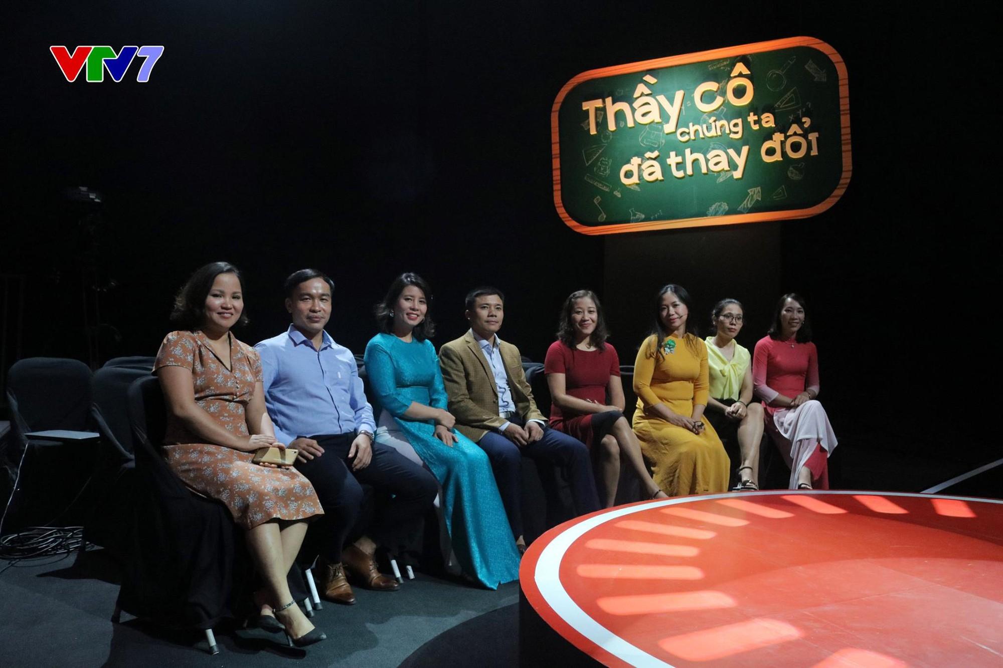 Dấu ấn VTV7 qua những chương trình giáo dục truyền cảm hứng - Ảnh 7.