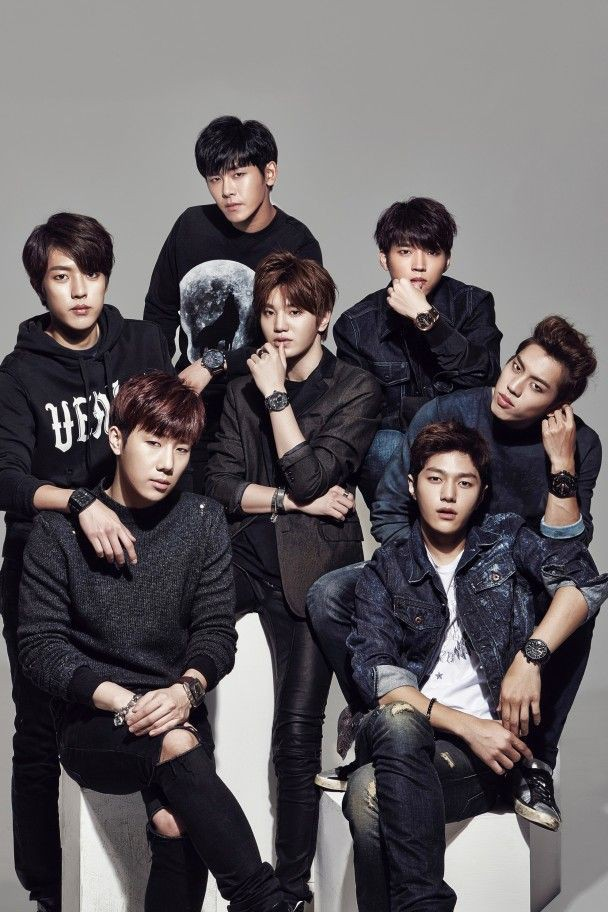 Top 10 band có lượng album bán khủng nhất tại Hàn Quốc trong 8 năm qua - Ảnh 3.