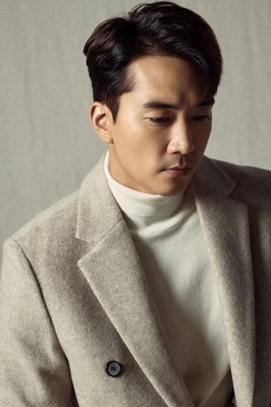 Song Seung Heon không muốn xem lại Trái tim mùa thu - Ảnh 1.