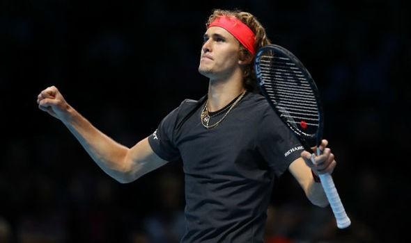Năm 2019: Không phải Nadal hay Federer, đây là mới đối thủ đáng gờm nhất của Djokovic - Ảnh 2.