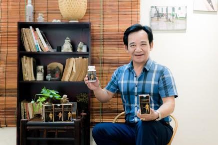 TPCN Viên tăng cân Hoa Bảo – kích thích ăn ngon miệng cùng NS Quang Tèo - Ảnh 3.