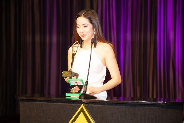 Lễ hội biển Sầm Sơn 2018 đoạt cúp Vàng giải Stevie Awards tại Mỹ - Ảnh 1.