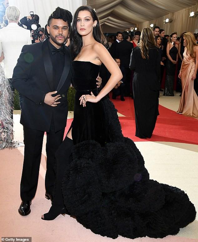 Bella Hadid và The Weeknd chuẩn bị kết hôn? - Ảnh 1.