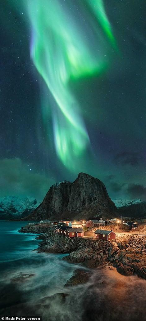 Những bức ảnh đẹp nhất giải thưởng Nhiếp ảnh quốc tế Epson - Ảnh 13.