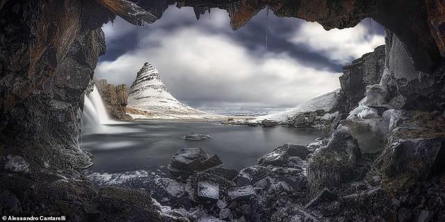 Những bức ảnh đẹp nhất giải thưởng Nhiếp ảnh quốc tế Epson - Ảnh 15.