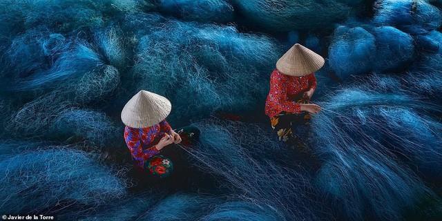 Những bức ảnh đẹp nhất giải thưởng Nhiếp ảnh quốc tế Epson - Ảnh 17.