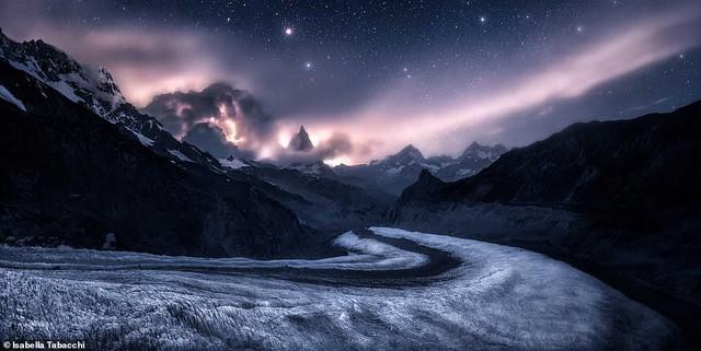 Những bức ảnh đẹp nhất giải thưởng Nhiếp ảnh quốc tế Epson - Ảnh 22.