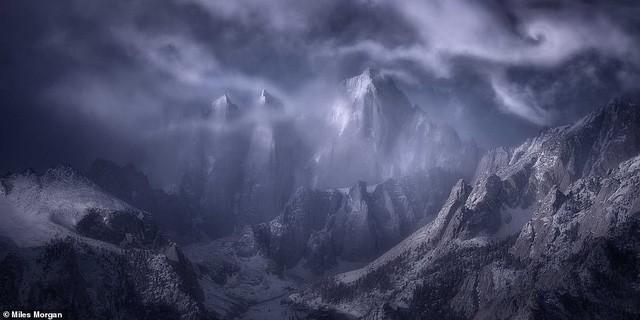 Những bức ảnh đẹp nhất giải thưởng Nhiếp ảnh quốc tế Epson - Ảnh 7.