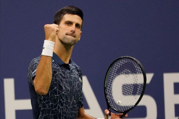 Novak Djokovic tiết lộ bí quyết giao bóng khủng sau khi trở lại - Ảnh 1.
