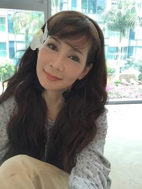 """Diễm Hương - """"Đệ nhất mỹ nhân"""" của màn ảnh Việt giờ ra sao? - Ảnh 3."""