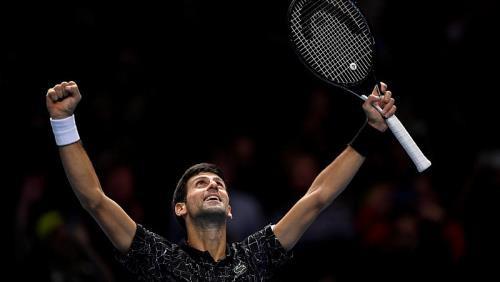 Novak Djokovic tiết lộ bí quyết giao bóng khủng sau khi trở lại - Ảnh 2.