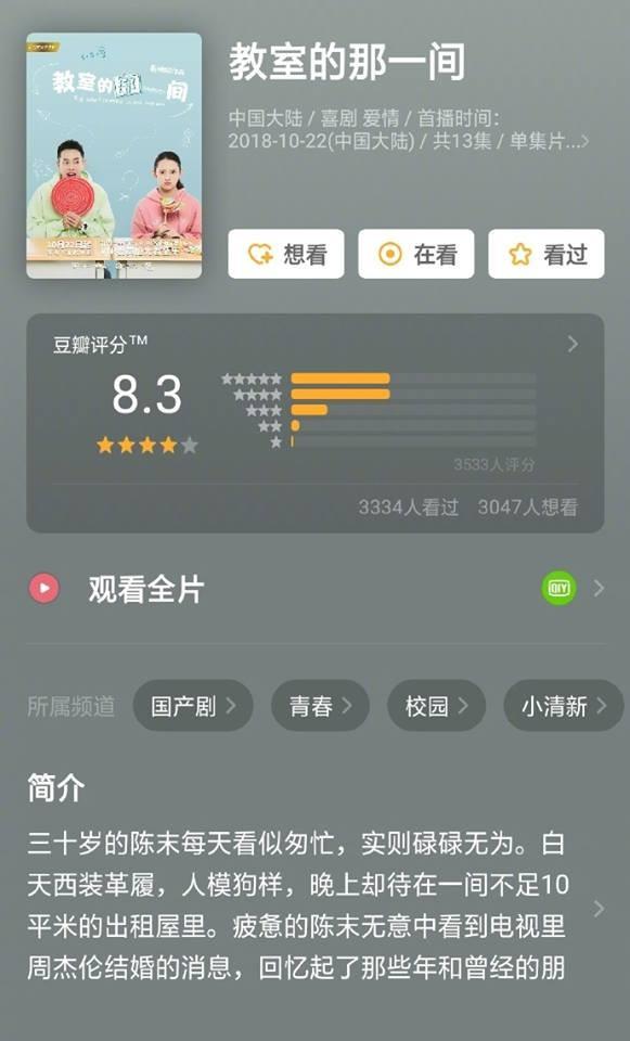 5 bộ phim về tuổi thanh xuân của màn ảnh Trung Quốc không thể bỏ lỡ - Ảnh 3.