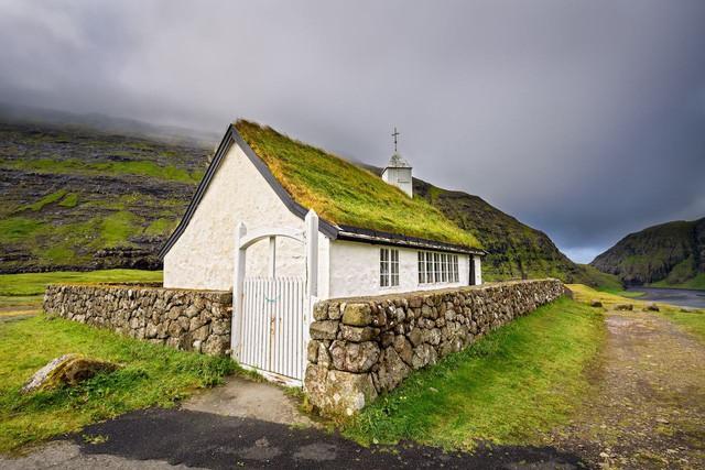 7 nhà thờ có kiến trúc kì lạ hấp dẫn du khách - Ảnh 13.