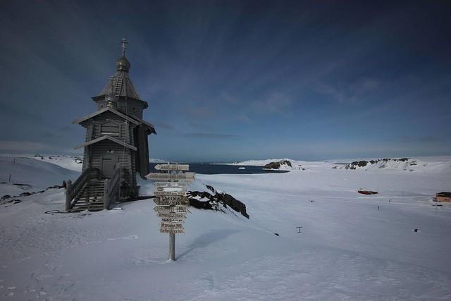 7 nhà thờ có kiến trúc kì lạ hấp dẫn du khách - Ảnh 3.