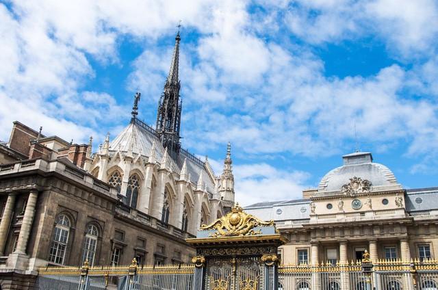 7 nhà thờ có kiến trúc kì lạ hấp dẫn du khách - Ảnh 9.