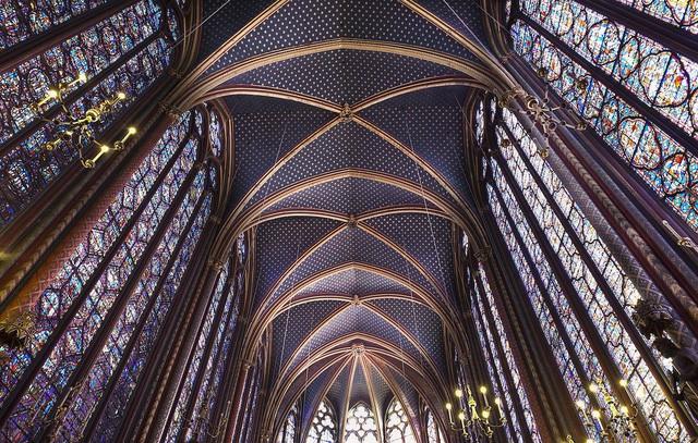 7 nhà thờ có kiến trúc kì lạ hấp dẫn du khách - Ảnh 10.