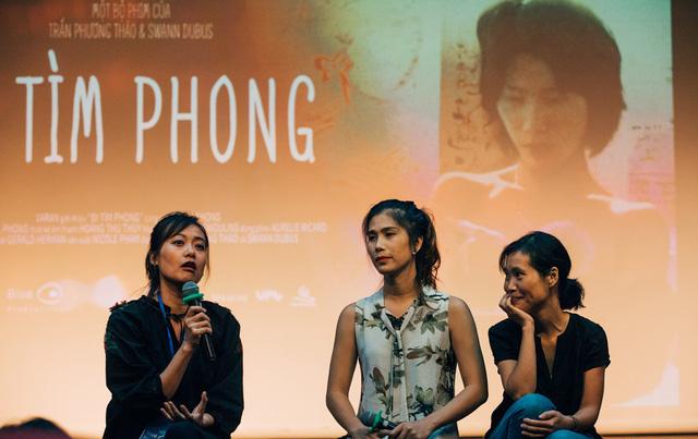 Nữ diễn viên, đạo diễn Hồng Ánh: Người tiên phong trên con đường phát hành phim độc lập - Ảnh 1.