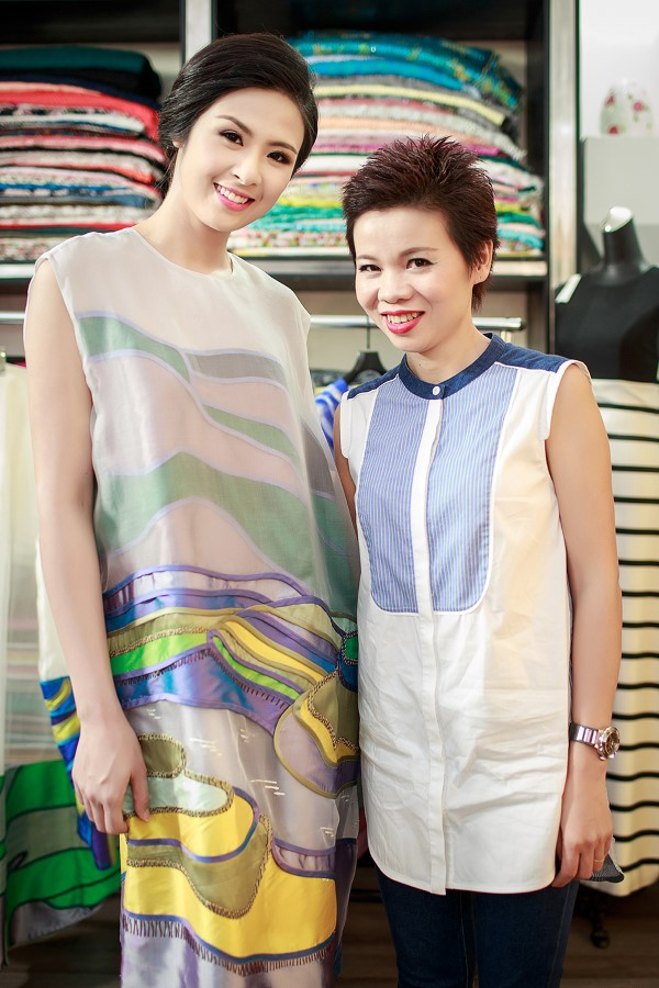 Trực tiếp Thế hệ số 18h30(27/11): Nhà thiết kế Lê Xuân với những thiết kế tìm về nếp xưa - Ảnh 2.