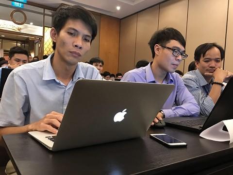 Hơn 8.000 sự cố tấn công mạng vào Việt Nam trong năm 2018 - Ảnh 1.