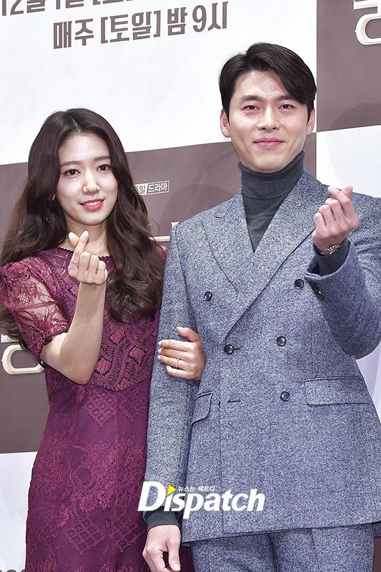 Park Shin Hye như quý cô bên Hyun Bin ra mắt phim mới - Ảnh 8.