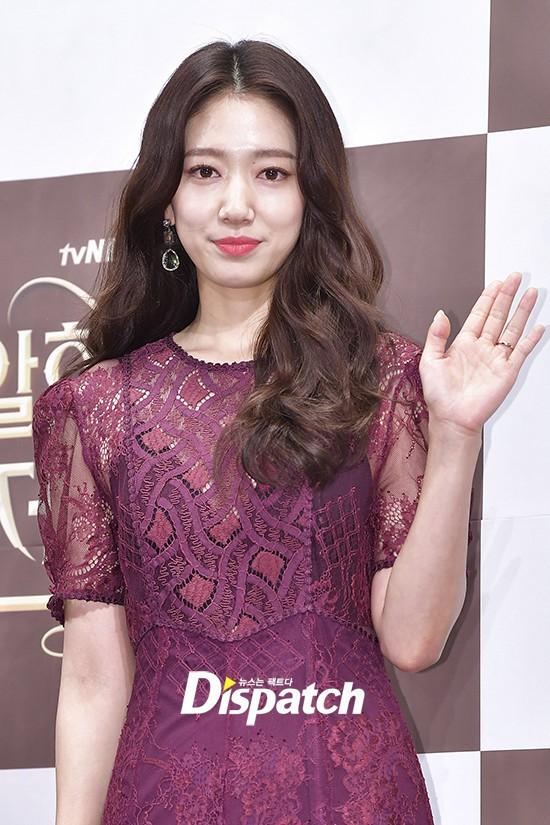 Park Shin Hye như quý cô bên Hyun Bin ra mắt phim mới - Ảnh 5.