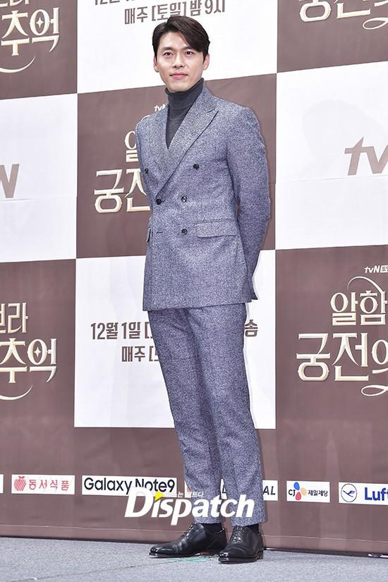 Park Shin Hye như quý cô bên Hyun Bin ra mắt phim mới - Ảnh 6.
