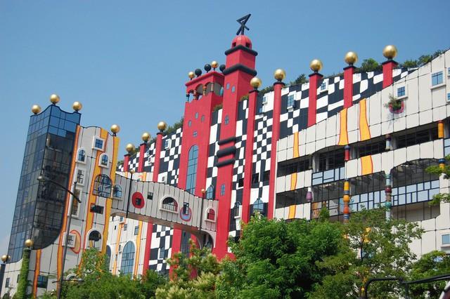 Du khách nhầm tưởng nhà xử lý rác của Nhật là... công viên giải trí - Ảnh 7.