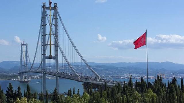 11 cây cầu treo đáng sợ nhất thế giới - Ảnh 8.