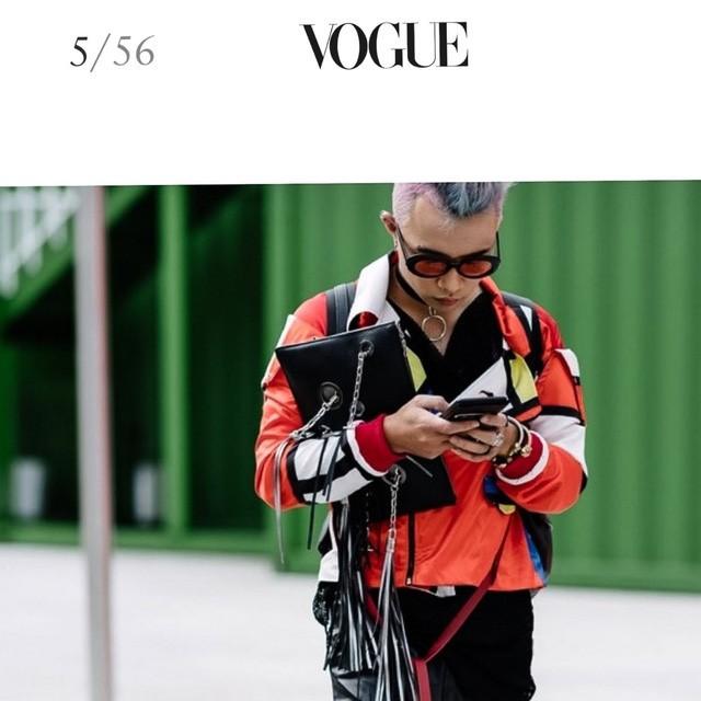 Trực tiếp Thế hệ số 18h30(29/11): Quần áo có tạo nên cá tính - Ảnh 1.