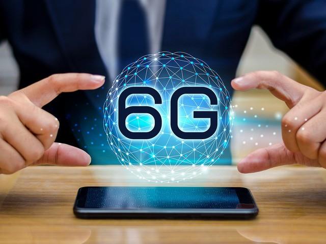 5G chưa hoàn thiện, Trung Quốc đã chuẩn bị phát triển mạng 6G - Ảnh 1.