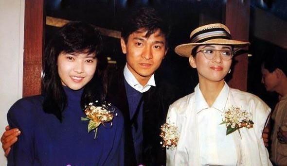 Nhìn lại cuộc đời đầy bi kịch của mỹ nhân bậc nhất Hong Kong thập niên 80 - Ảnh 2.